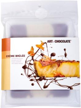 Art of Chocolate Schokolade Créme Brulée 32% 38% 120g