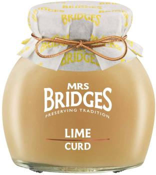 Mrs. Bridges Lime Curd 340g
