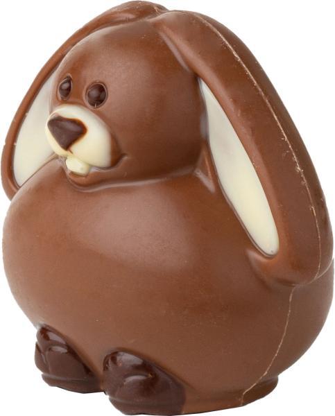 confiserie klein schokolade osterhase vollmilch 37 40g